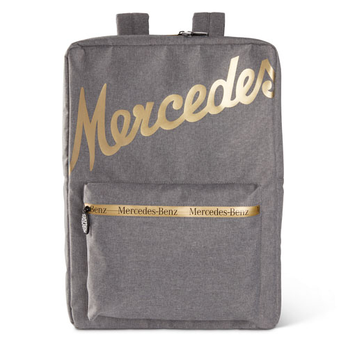 Mercedes Computer Backpack