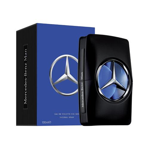 Mercedes-Benz Man, EdT, 50 ml