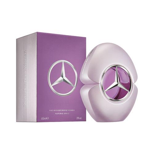 Mercedes-Benz Woman, EdP, 60 ml