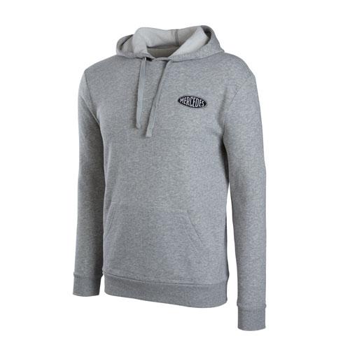 Unisex Alternative Eco-Fleece Hoodie
