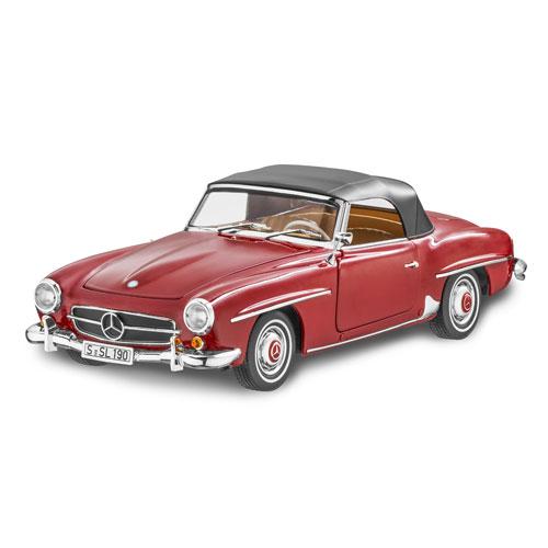 190 SL W 121 (1954-1963)