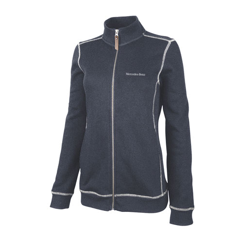 Flatback Rib Jacket