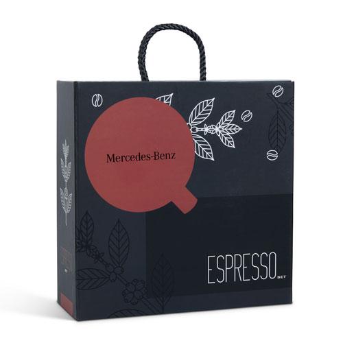 Prestige Espresso Gift Set