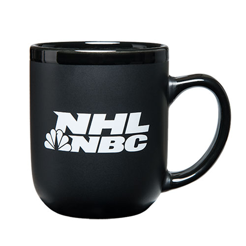 NHL on NBC Ceramic Mug