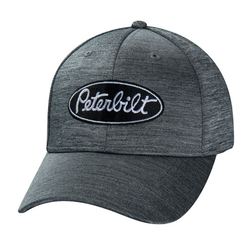 Chambray Fitted Hat