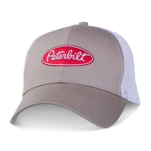 Rigid Mesh Hat