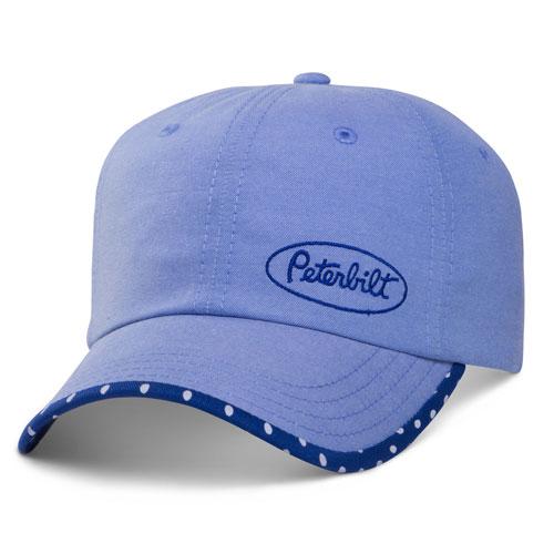 Polka-Dot Cap
