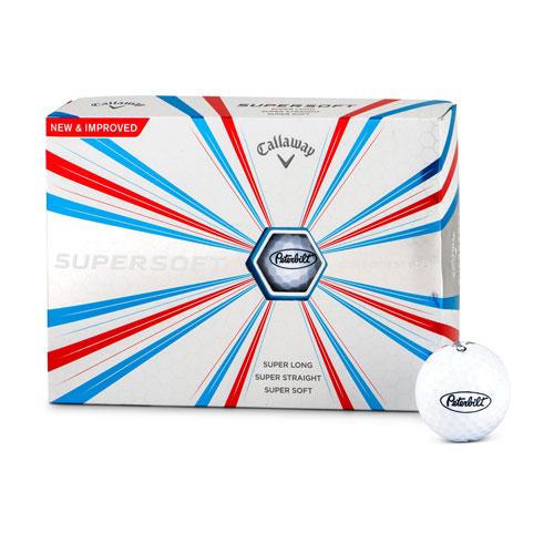 Callaway Supersoft Golf Balls (1 Dozen)