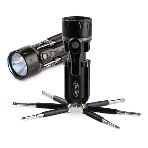 Spidey 8-in-1 Screwdriver/Flashlight