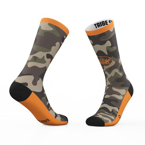 Crew Socks – Camo