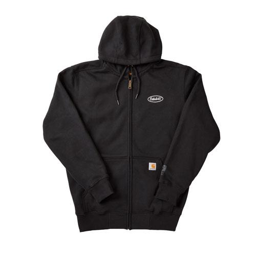 Carhartt® Mid-Weight Zippered Hoodie