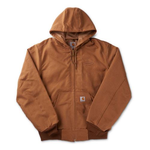 Carhartt® Thermal Duck Jacket