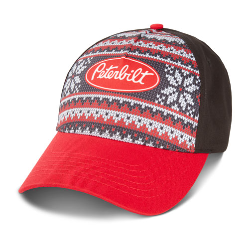 Ho-Ho-Holiday Hat