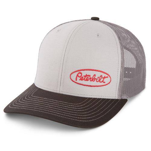 Richardson Tri-Color Trucker Hat