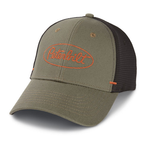 Competitor Mesh Hat
