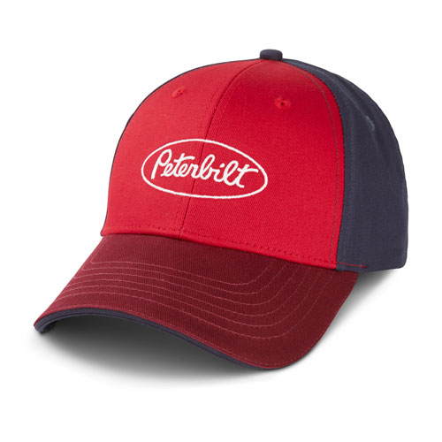 Tri-Color Value Hat