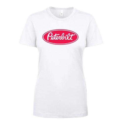 Ladies' Everyday T-shirt – White
