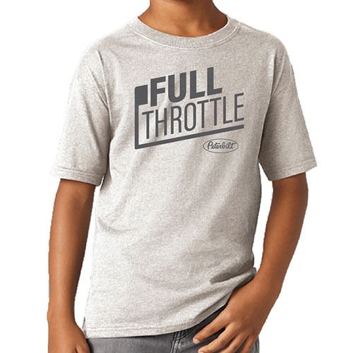 Youth ICONIC™ Graphic T-shirt