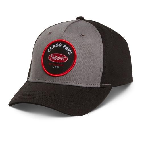 Class Pays Patch Cap