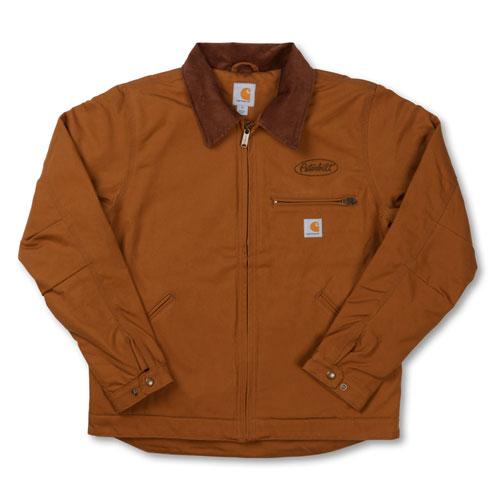 Carhartt® Detroit Duck Jacket