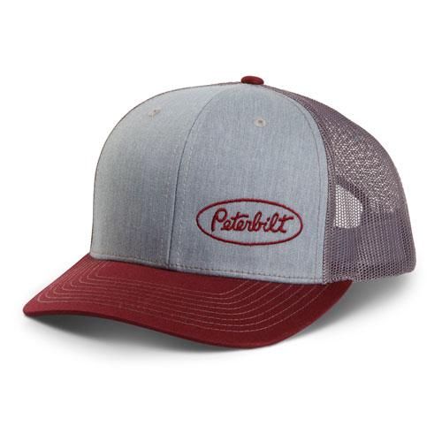 Richardson Tri-Color Mesh Cap