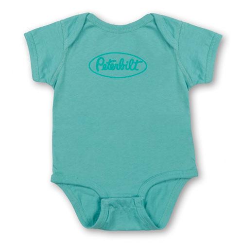 Infant Oval Onesie