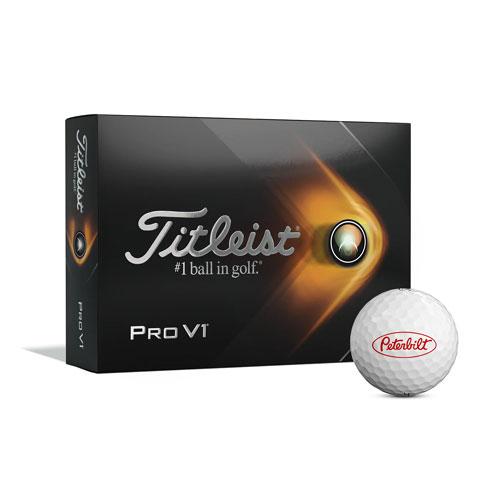 Titleist® Pro V1® Golf Balls (1 Dozen)