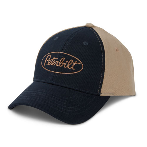 Dual Brushed Twill Hat