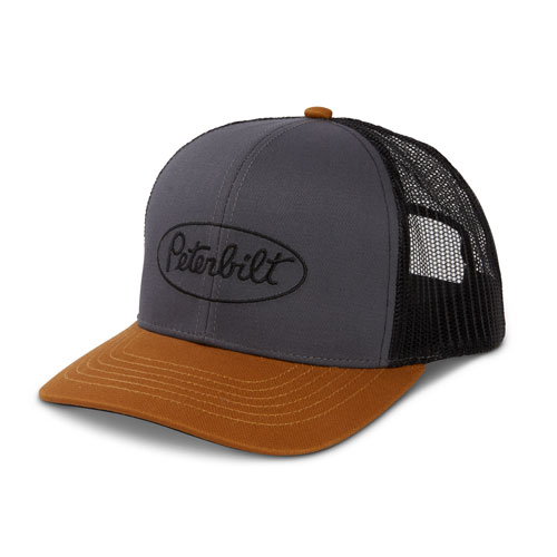 Echo Tri Color Mesh Hat