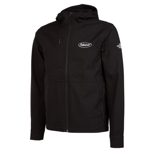 The North Face Hooded Softshell Jacket