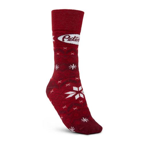 Jolly Holiday Socks