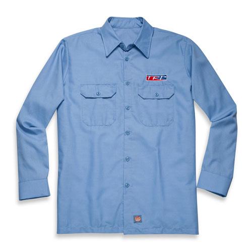 TRP Solid Ripstop Longsleeve Shirt