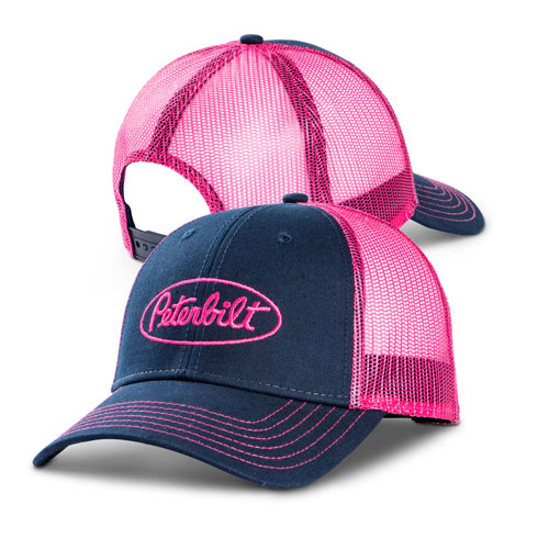 Aurora Mesh Hat