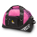 OGIO® Half-Dome Duffel – Pink
