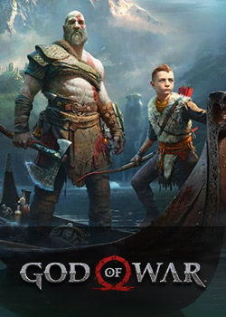 XXX_God of War_XXX