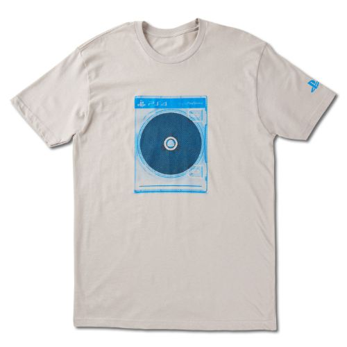 Name Your Game Tee