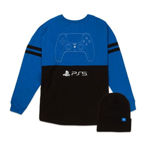 PlayStation™ Ladies Color Block Bundle