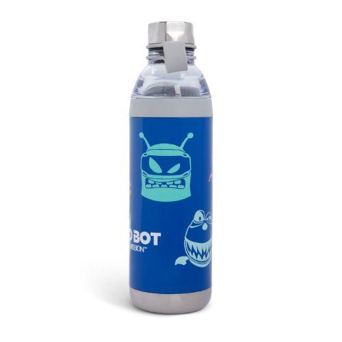 ASTRO BOT Rescue Mission Baddies Water Bottle