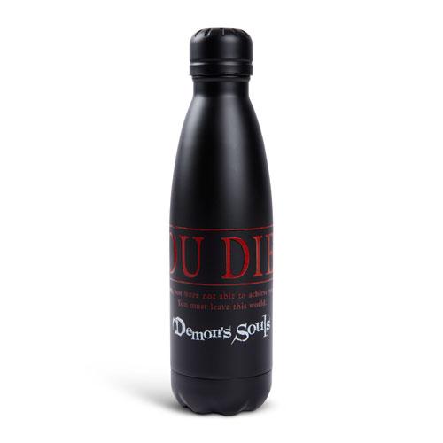 Demon's Soul's Stainless Steel Bottle