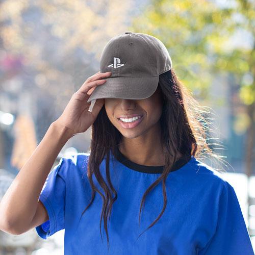 PlayStation™ 47 Brand Hat