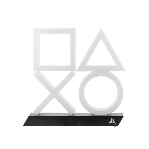 PS5™ Icons Light