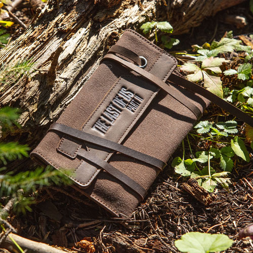 The Last of Us Part II Canvas Cord Organizer