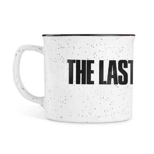 The Last of Us Part II 12oz Speckle Mug