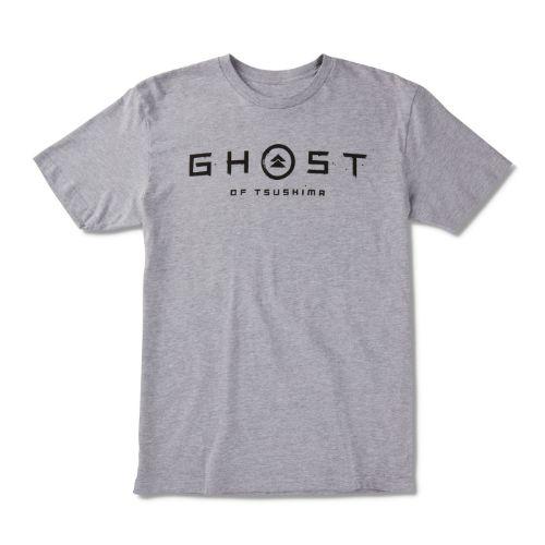 Ghost of Tsushima Logo T-shirt