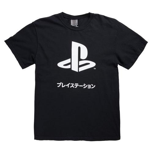 Katakana Logo Tee