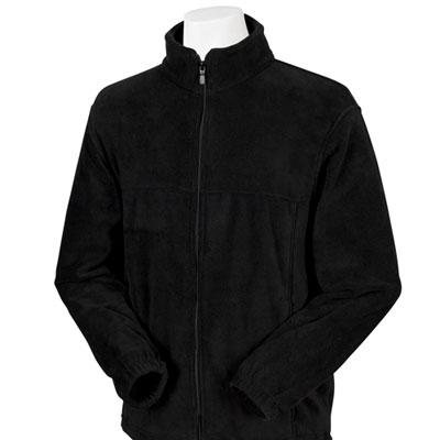 Men's Harriton Fleece Jacket