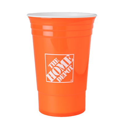 16oz. The CUP