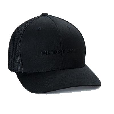 FlexFit® Mesh Back Cap