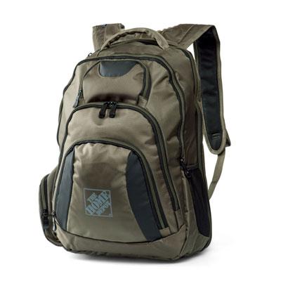 Basecamp Laptop Backpack