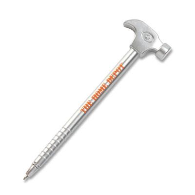 Hammer-Shaped Pen